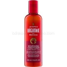 Lee Stafford Argan Oil from Morocco vyživujúci kondicionér na vlasy 250 ml