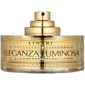 Linari Eleganza Luminosa Parfumovaná voda tester unisex 100 ml