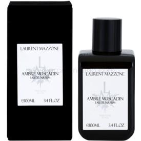 LM Parfums Ambre Muscadin parfumovaná voda unisex 100 ml