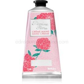 L'Occitane Pivoine Flora krém na ruky pre ženy 75 g