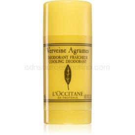 L'Occitane Verveine Agrumes deostick pre ženy 50 g