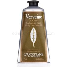 L'Occitane Verveine krém na ruky s chladivým účinkom 75 ml