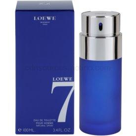 Loewe 7 Loewe toaletná voda pre mužov 100 ml