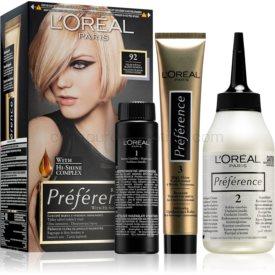 L'Oréal Paris Préférence farba na vlasy odtieň 92