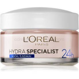 L'Oréal Paris Hydra Specialist nočný hydratačný krém 50 ml