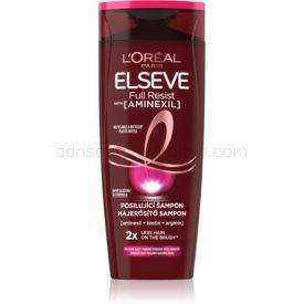 L'Oréal Paris Elseve Full Resist posilňujúci šampón 250 ml