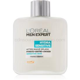 L'Oréal Paris Men Expert Hydra Sensitive voda po holení 100 ml