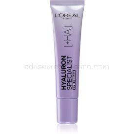 L'Oréal Paris Hyaluron Specialist očný krém 15 ml