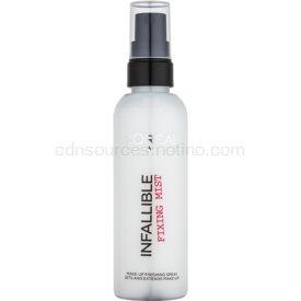 L'Oréal Paris Infallible fixačný sprej na make-up 100 ml
