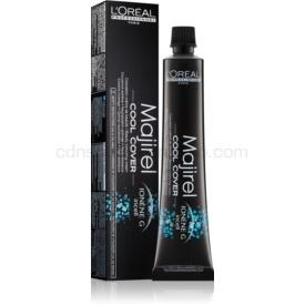 L'Oréal Professionnel Majirel Cool Cover farba na vlasy odtieň 5.1 Light Ash Brown 50 ml