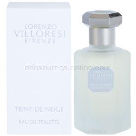 Lorenzo Villoresi Teint de Neige toaletná voda unisex 50 ml