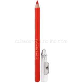 Makeup Revolution Hypocrisy Eyeliner ceruzka na oči a pery so strúhatkom odtieň Vice 1,09 g