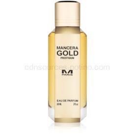 Mancera Gold Prestigium Parfumovaná voda unisex 60 ml