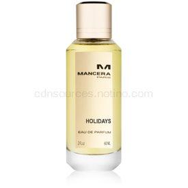 Mancera Holidays Parfumovaná voda unisex 60 ml