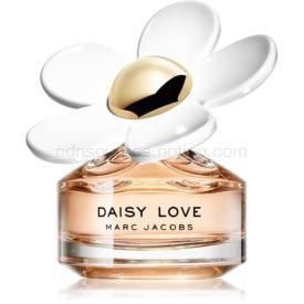 Marc Jacobs Daisy Love toaletná voda pre ženy 50 ml
