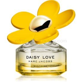 Marc Jacobs Daisy Love Sunshine toaletná voda pre ženy 50 ml