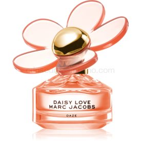 Marc Jacobs Daisy Love Daze toaletná voda pre ženy 50 ml