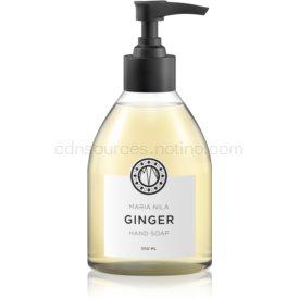 Maria Nila Ginger tekuté mydlo na ruky 300 ml