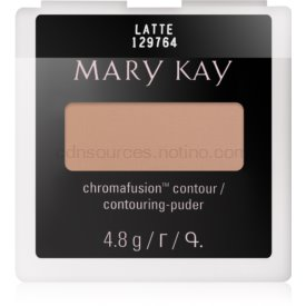 Mary Kay Chromafusion™ kontúrovací púder odtieň Latte 4,8 g