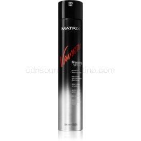 Matrix Vavoom Freezing Spray extra silný lak na vlasy 500 ml