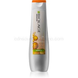 Biolage Advanced Oil Renew čistiaci šampón pre poškodené vlasy 250 ml