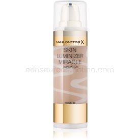 Max Factor Skin Luminizer Miracle rozjasňujúci make-up odtieň 47 Nude 30 ml