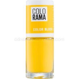 Maybelline Colorama lak na nechty odtieň 488 7 ml