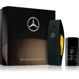 Mercedes-Benz Club Black darčeková sada I. pre mužov