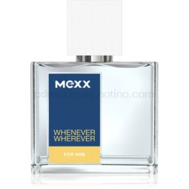 Mexx Whenever Wherever toaletná voda pre mužov 30 ml