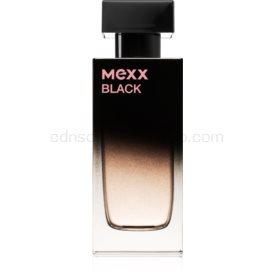 Mexx Black toaletná voda pre ženy 30 ml
