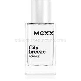Mexx City Breeze toaletná voda pre ženy 15 ml