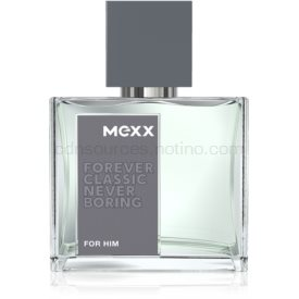 Mexx Forever Classic Never Boring for Him toaletná voda pre mužov 30 ml