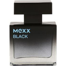 Mexx Black toaletná voda pre mužov 30 ml