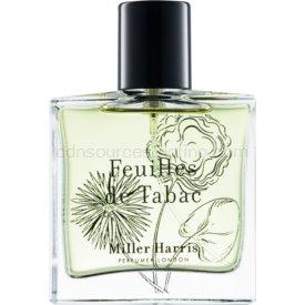 Miller Harris Feuilles de Tabac Parfumovaná voda unisex 50 ml