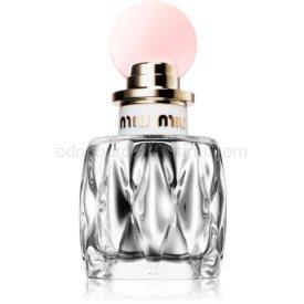 Miu Miu Fleur d'Argent parfumovaná voda pre ženy 50 ml
