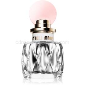 Miu Miu Fleur d'Argent parfumovaná voda pre ženy 30 ml