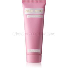 Miu Miu Fleur d'Argent krém na ruky pre ženy 75 ml