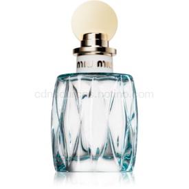 Miu Miu L'Eau Bleue parfumovaná voda pre ženy 100 ml