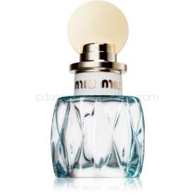 Miu Miu L'Eau Bleue parfumovaná voda pre ženy 30 ml