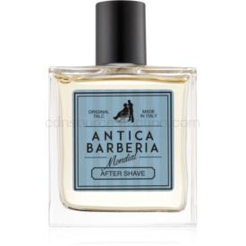 Mondial Antica Barberia Original Talc voda po holení 100 ml