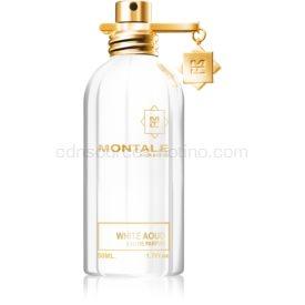 Montale White Aoud Parfumovaná voda unisex 50 ml