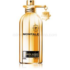 Montale Dark Aoud Parfumovaná voda unisex 50 ml