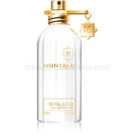 Montale Nepal Aoud Parfumovaná voda unisex 50 ml