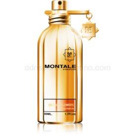 Montale Orange Flowers Parfumovaná voda unisex 50 ml