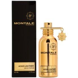 Montale Aoud Leather Parfumovaná voda unisex 50 ml