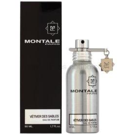 Montale Vetiver Des Sables Parfumovaná voda unisex 50 ml