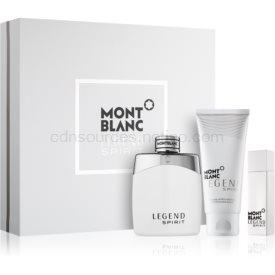 Montblanc Legend Spirit darčeková sada V.