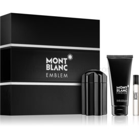 Montblanc Emblem darčeková sada X. pre mužov