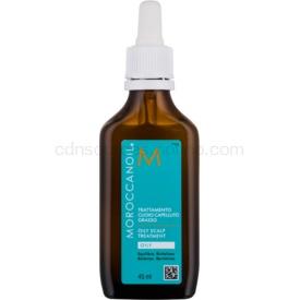Moroccanoil Treatment vlasová kúra pre mastnú pokožku hlavy 45 ml