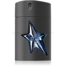 Mugler A*Men toaletná voda plniteľná pre mužov Rubber Flask 50 ml